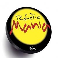 Rádio Mania FM - 91.1 FM