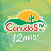 Rádio Canudos FM - 106.7 FM