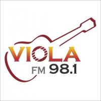 Rádio Viola FM - 98.1 FM