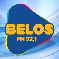 Rádio Belos FM - 92.1 FM