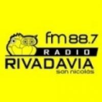 Rivadavia 88.7 FM