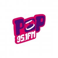 Rádio POP - 95.1 FM