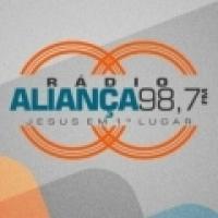Rádio Difusora Aliança FM - 98.7 FM