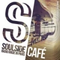 CAFÉ - Soulside Radio Paris