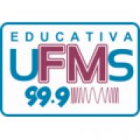 Rádio FM Educativa UFMS - 99.9 FM