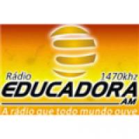 Rádio Educadora 1470 AM