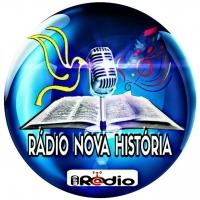 Rádio Nova História