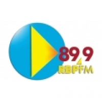 Rádio RBP FM - 89.9 FM