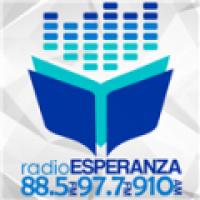 Logo Radio Esperanza