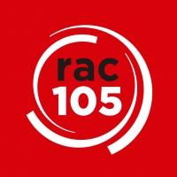 Radio RAC 105 - 105.0 FM