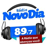 Novo Dia FM 89.7 FM