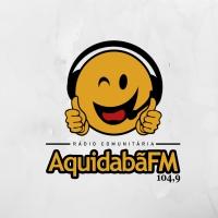 Rádio Aquidabã FM 104.9