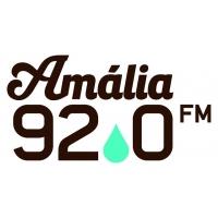 Radio Amália Lisboa - 92.0 FM