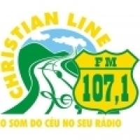 Rádio CHRISTIAN LINE FM - 107.1 FM