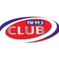 Rádio Club FM - 99.5 FM
