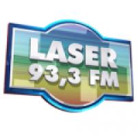 Rádio Laser FM - 93.3 FM