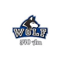 Rádio Wolf - 540 AM