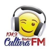 Rádio Cultura - 104.9 FM