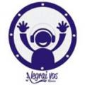 Logo Web Rádio Alegrai-vos