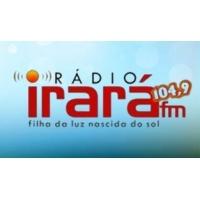 Rádio Irará FM - 104.9 FM