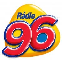 Rádio 96 FM - 96.3 FM