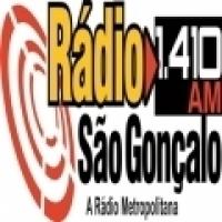 Rádio São Gonçalo - 1410 AM