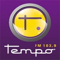 Rádio Tempo FM - 103.9 FM