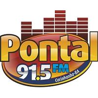 Rádio Pontal - FM 91.5