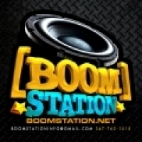 Rádio Boomstation