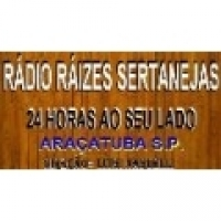 Rádio Raízes Sertanejas