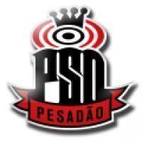 Logo R�dio Pesad�o