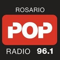 Radio POP Rosario 96.1 96.1 FM