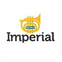 Rádio Imperial FM - 104.5 FM