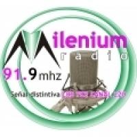 Radio Milenium 91.9 FM