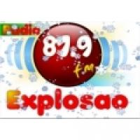 Rádio Explosão FM - 87.9 FM