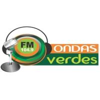 Rádio Ondas Verdes - 104.9 FM