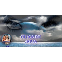 OLHOS DE AGUA