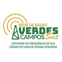 Rádio Verdes Campos Sat - 102.9 FM