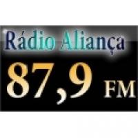 Rádio Alianca - 87.9 FM