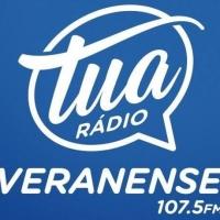 Rádio Veranense - 107.5 FM