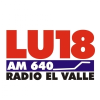 LU18 Radio EL VALLE - 640 AM