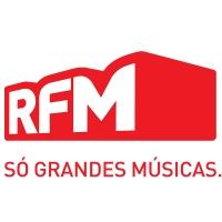 Radio RFM Lisboa - 89.9 FM