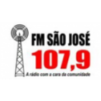 Rádio FM São José 107.9 FM