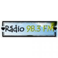 Rádio FM Amizade 98.3 FM