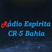 Rádio Espirita CR-5 Bahia