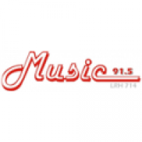 Rádio Music - 91.5 FM