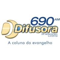 Difusora de Londrina 690 AM