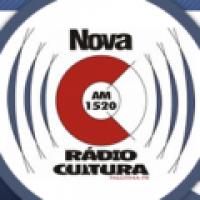 Nova Rádio Cultura - 1520 AM