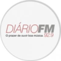 Rádio Diário FM - 92.9 FM