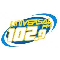Rádio Universal 102.9 FM